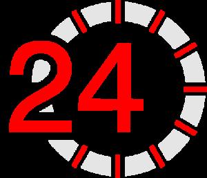 cristaleros 24horas madrid